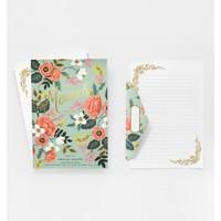 Enveloppes Mint Birch Monarch par Rifle Paper Co.