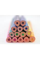Ooly Crayons à colorier Fantastic Planet par OOLY