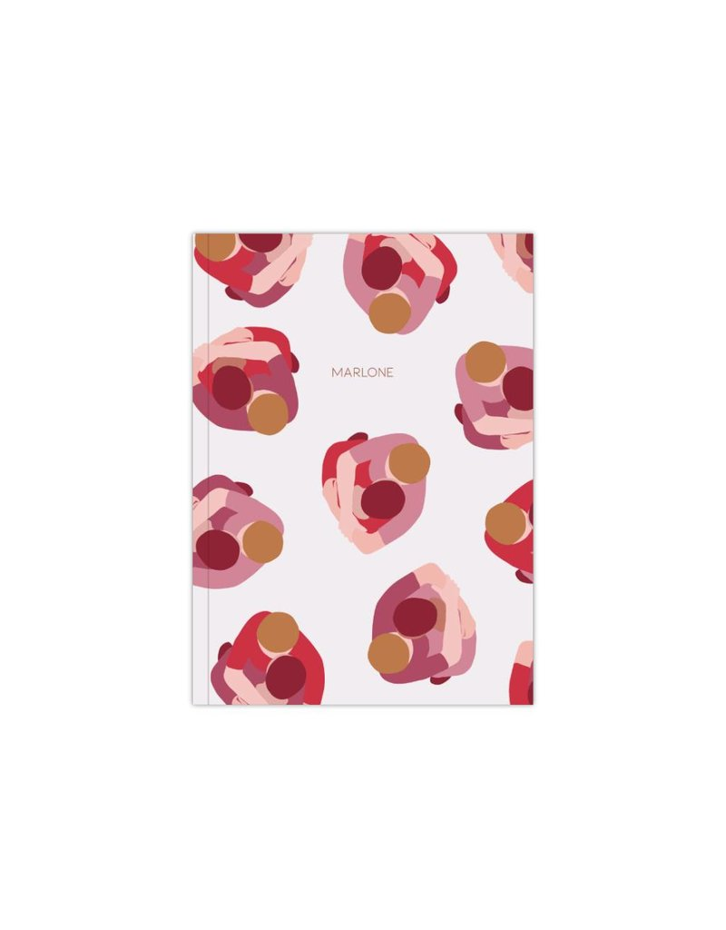 Marlone PAUL Notebook by Marlone