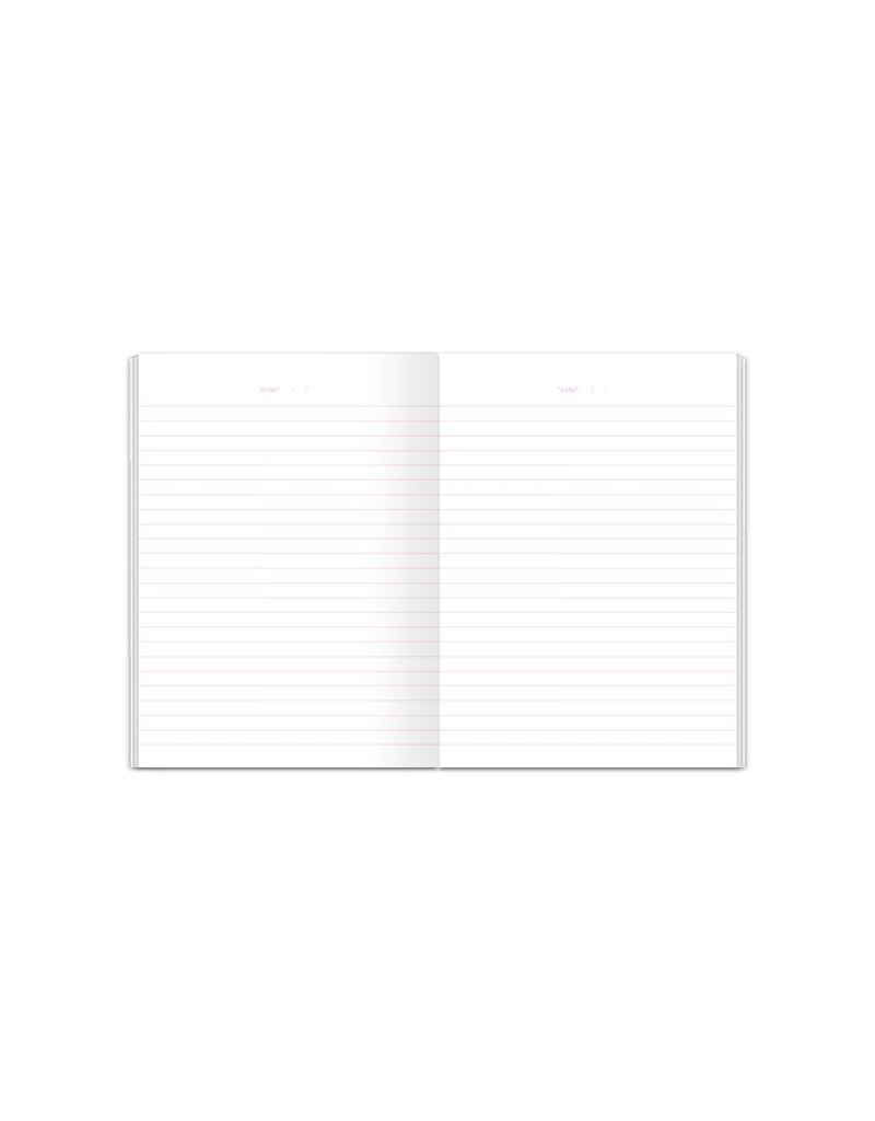 Marlone Carnet de notes ALFRED par Marlone