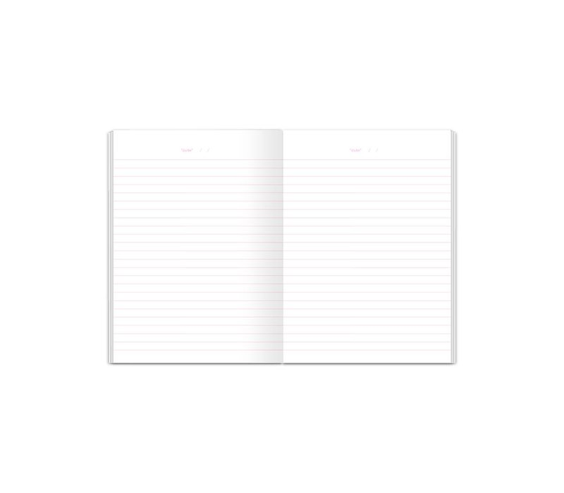 Carnet de notes ALFRED par Marlone