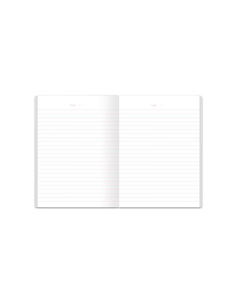 Marlone Carnet de notes ANTOINE par Marlone
