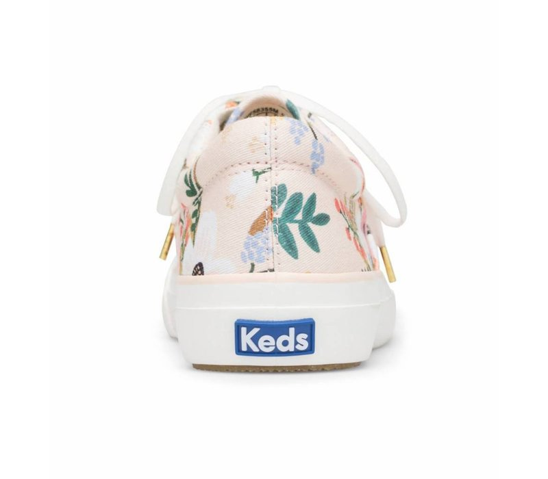 Souliers Keds X Rifle Paper Co. Anchor Lively Floral