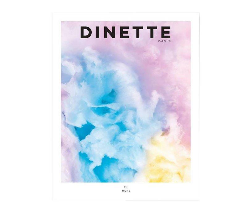 Dinette Magazine #12