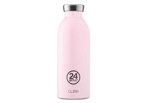 "Bouteille ""Candy Pink"" 500ml par 24 Bottles"