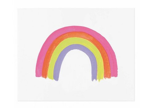 Rifle Paper Co. Rainbow Print 8 x 10 by Rifle Paper Co.
