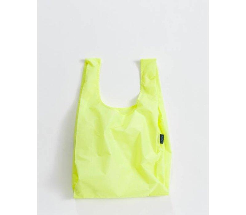 Citron Standard Bag by Baggu