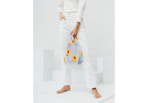 Peach Baby Bag by Baggu
