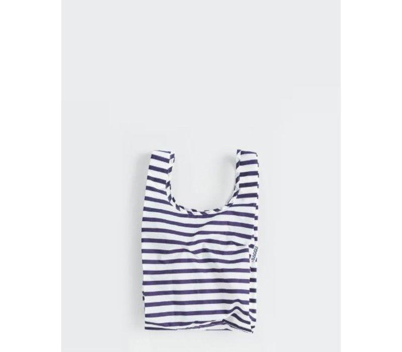 Sailor Stripe Baby Bag by Baggu