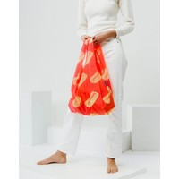Hot Dog Standard Reusable Bag by Baggu