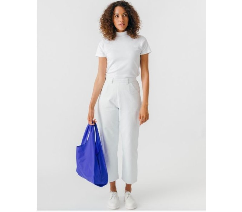 Cobalt Standard Bag by Baggu