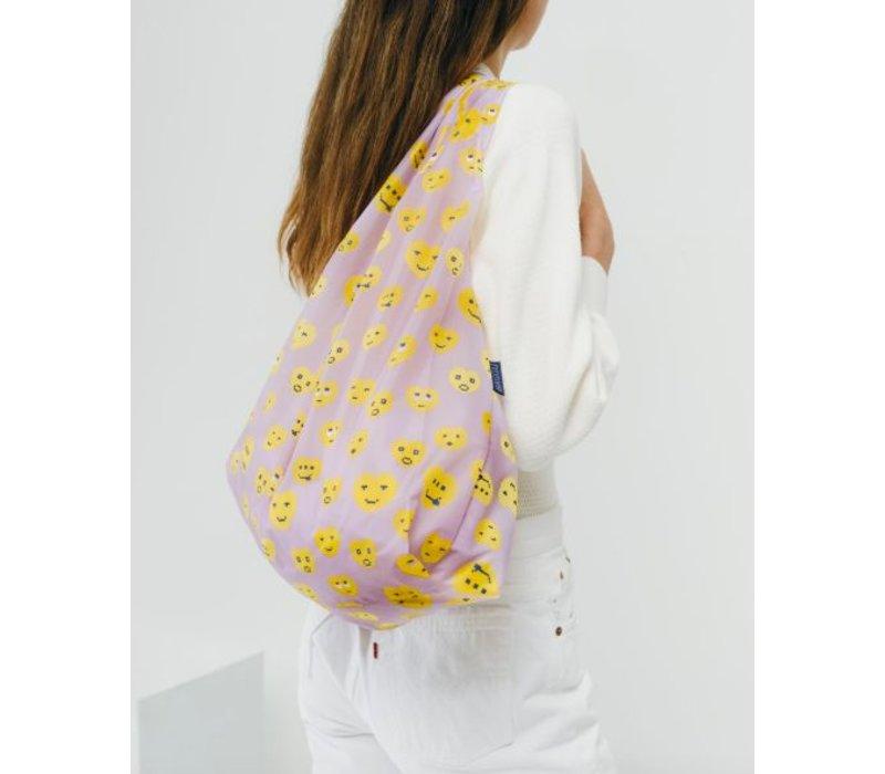 Emoji Standard Bag by Baggu