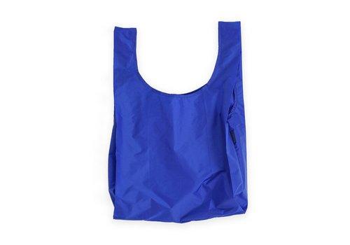 Baggu Cobalt Standard Bag by Baggu
