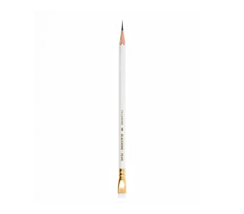 "Ensemble de 12 Crayons ""Blackwing Pearl"" par Palomino"