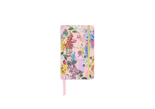 "2018-2019 ""Garden Party"" Classic Planner by Ban.do"
