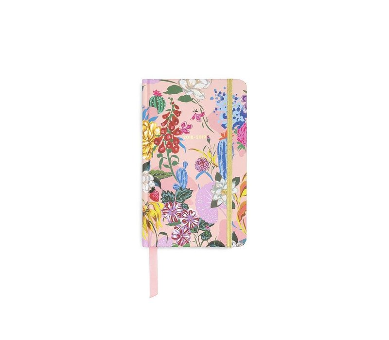 """2018-2019 """"Garden Party"""" Classic Planner by Ban.do"""