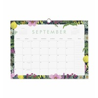 2019 Garden Party Appointment Calendar by Rifle Paper Co.