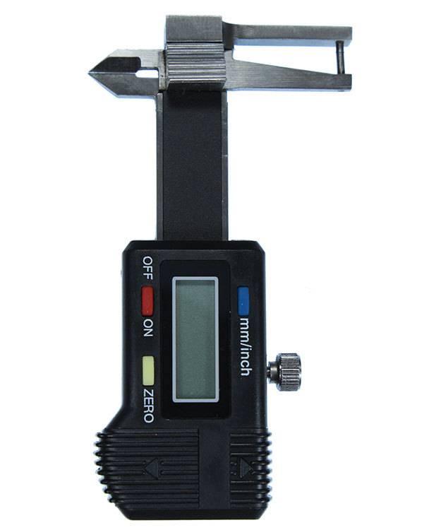 GA4610 = Compact Electronic Millimeter Gauge
