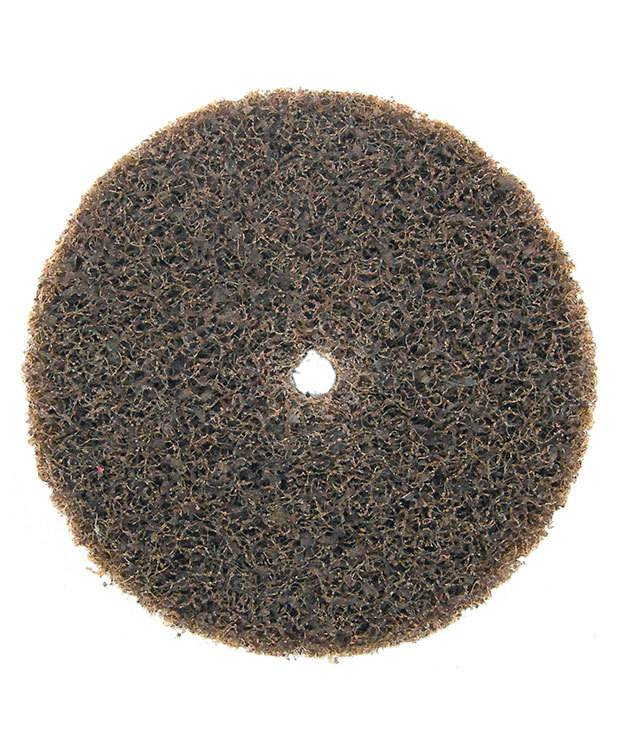 BF9021 = 3M UNITIZED WHEEL 1-1/2'' x 1/4'' MEDIUM