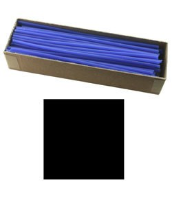CA794-14 = Wax Wire Blue SQUARE 14ga 2oz BOX
