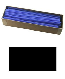 CA692-08 = Wax Wire Blue RECTANGULAR 8ga