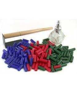 21.0956 = WAX GUN SUPPLY BOX - MATT