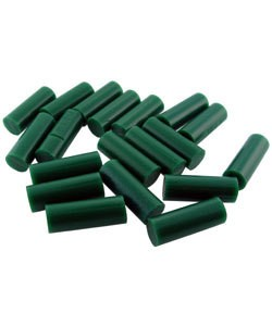 21.0951-02 = WAX GUN GREEN WAX FOR MATT GUN 20pc