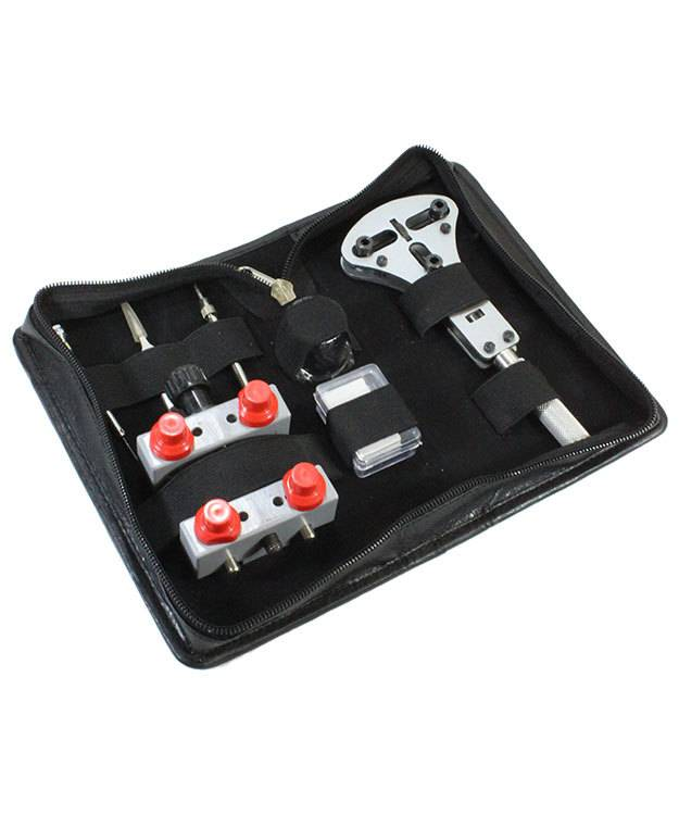 BA2008 = Watch Wrench Tool Kit for Large Watches
