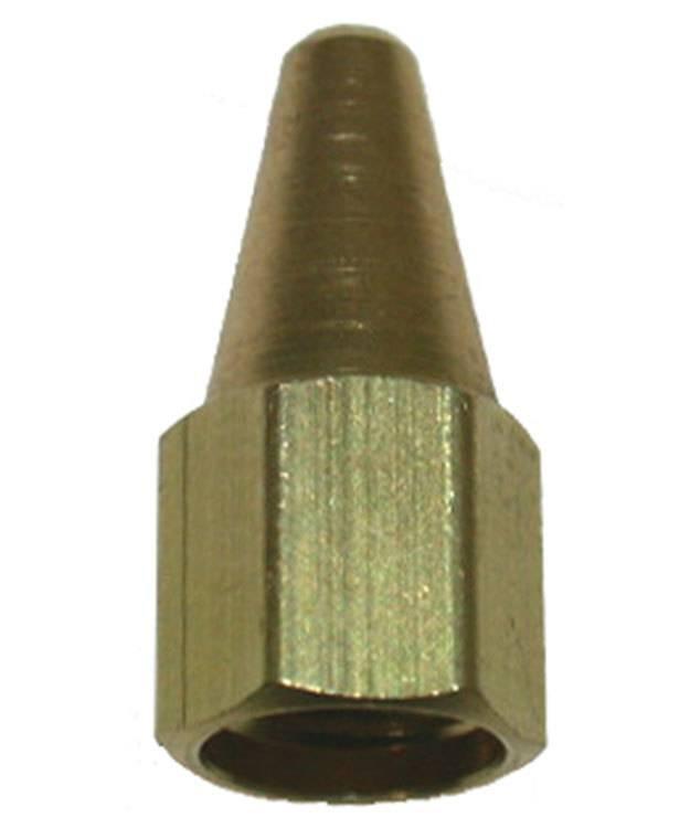 14.5110-6 = Versa-Torch Oxygen/Acetylene Soldering Tip #6 (0.064'' Orifice) **CLOSEOUT**