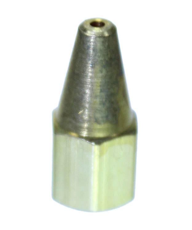 14.5110-5 = Versa-Torch Oxygen/Acetylene Soldering Tip #5 (0.055'' Orifice) **CLOSEOUT**
