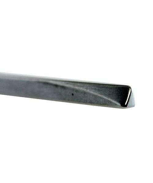 PN7007 = Triangle Planisher 1/8'' Chasing Tool  by Saign Charlestein