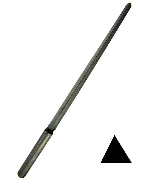 md921   triangle bezel mandrel economy