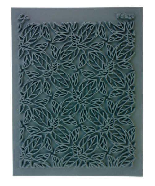 PN4703 = Texture Stamp - Foliage by Lisa Pavelka