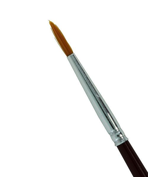 16.262 = Synthetic Fiber Sable Brush #2