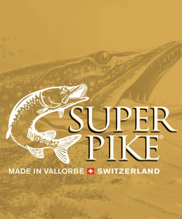 49.540 = Super Pike Brand Jewelers Swiss Sawblades #8/0 (Gross)