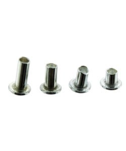 CCSS1000 = STERLING RIVET ASORTMENT for RIVET TOOL (20pcs)