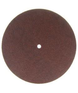 10.01101 = Aluminum Oxide Pinhole Sanding Disc Very Fine  (220grit) 1-1/2''  (Pkg of 100)