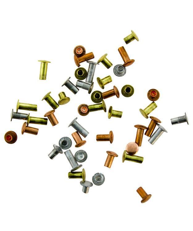 PN9000 = Standard Reach Rivet & Piercing Tool 1/16''