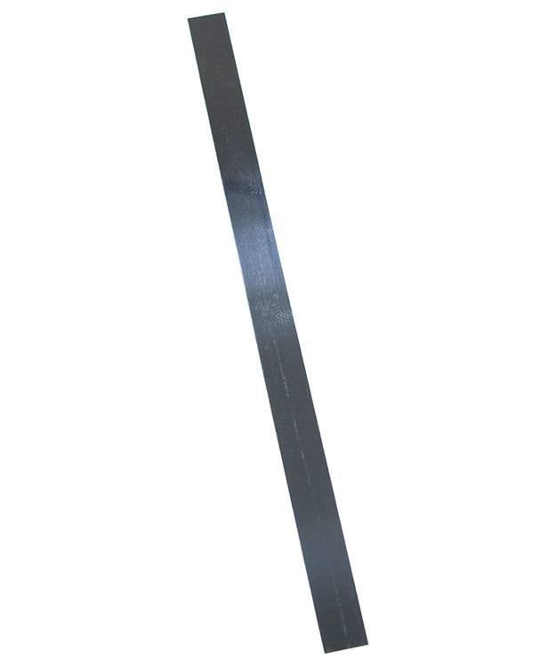 MSL34126 = Stainless Steel Strip 3/4'' x 12'' (26ga)