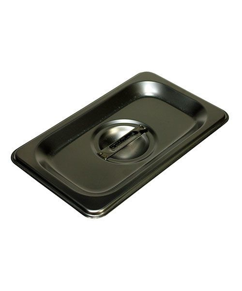 CA2972C = STAINLESS LID for 6-3/4'' x 4-1/4'' STAINLESS STEEL PAN