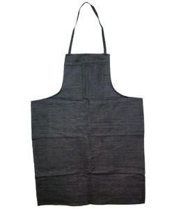 47.306B = APRON - DENIM WORK