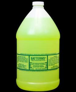 54.410 = Battern's Flux  1 Gallon Bottle