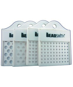HO2230 = BEAD COUNTER SET - 4pcs for 3 thru 8mm