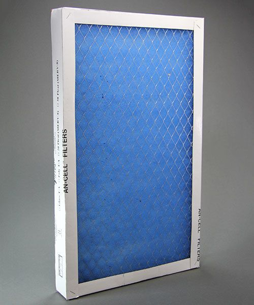 47.179 = Replacement Dust Collector Filter 12'' x 20'' x 2'' (Pkg of 2)