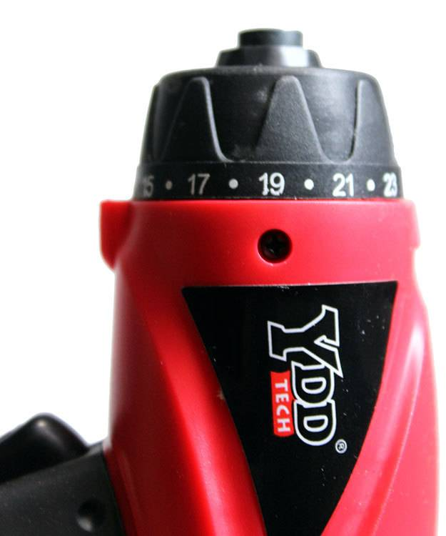 MD320 = QUICK COILER SET with POWER WINDER