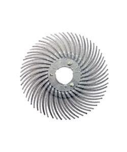 ST3002 = 3M Radial Disc 2''dia WHITE 120grit (Pkg of 5)