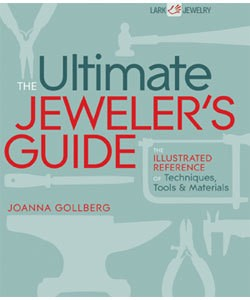 BK5285 = BOOK - ULTIMATE JEWELER'S GUIDE, THE