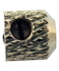 585CW-82 = Beadalon Scrimps Silver Plated (Pkg of 144)