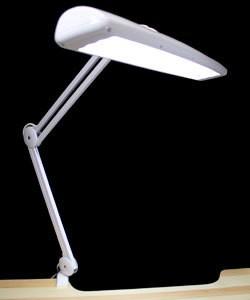 13.110 = BENCH LAMP with 3 BULBS