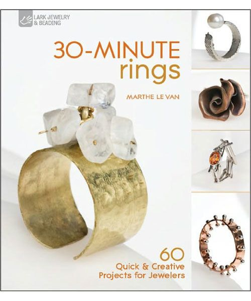BK5361 = BOOK - 30 MINUTE RINGS **CLOSEOUT**